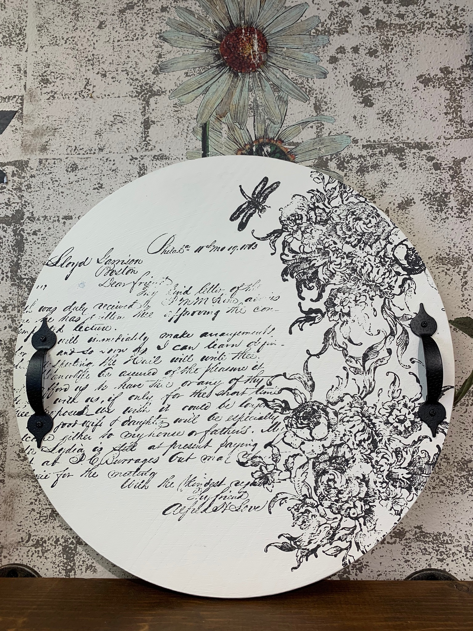 decorative-tray